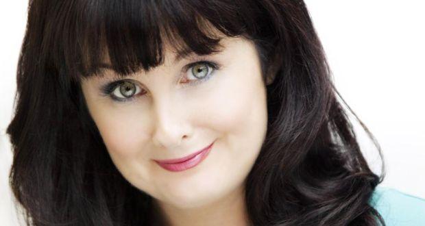 Banter guest host Marian Keyes